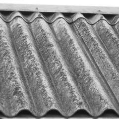 Versobering dekking asbest